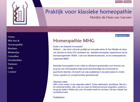 homeopathie mhg