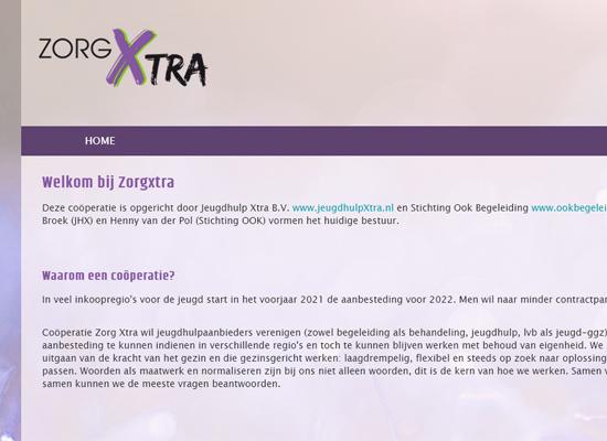 Zorgxtra