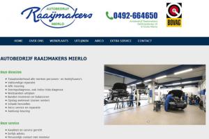 Raaijmakers auto's